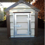 Smaller Dog Kennel