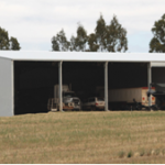 Storage Unit – Plant & Machinery